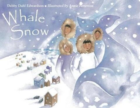 Whale Snow als Taschenbuch
