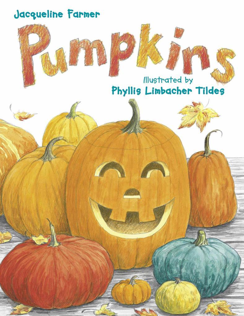 Pumpkins als Taschenbuch