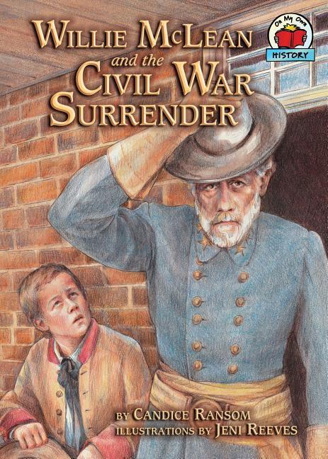 Willie McLean and the Civil War Surrender als Buch