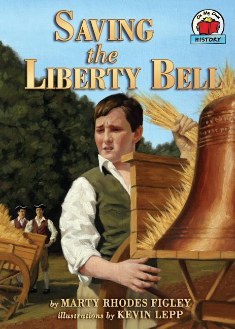 Saving the Liberty Bell als Buch
