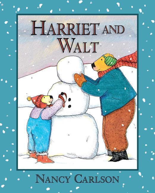 Harriet and Walt, 2nd Edition als Buch