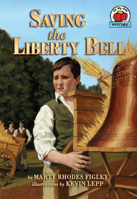 Saving the Liberty Bell als Taschenbuch