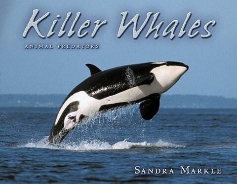 Killer Whales als Buch