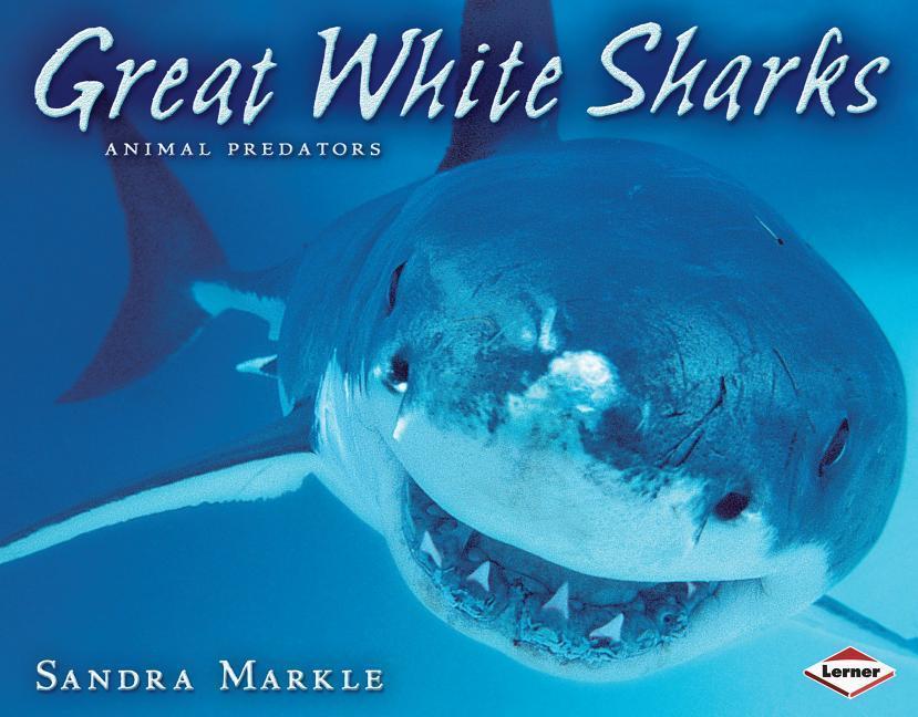 Great White Sharks als Buch