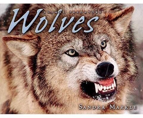 Wolves als Buch