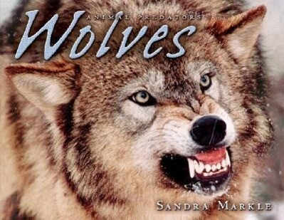 Wolves als Taschenbuch