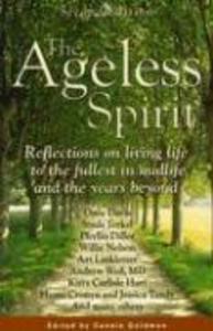 The Ageless Spirit als Taschenbuch
