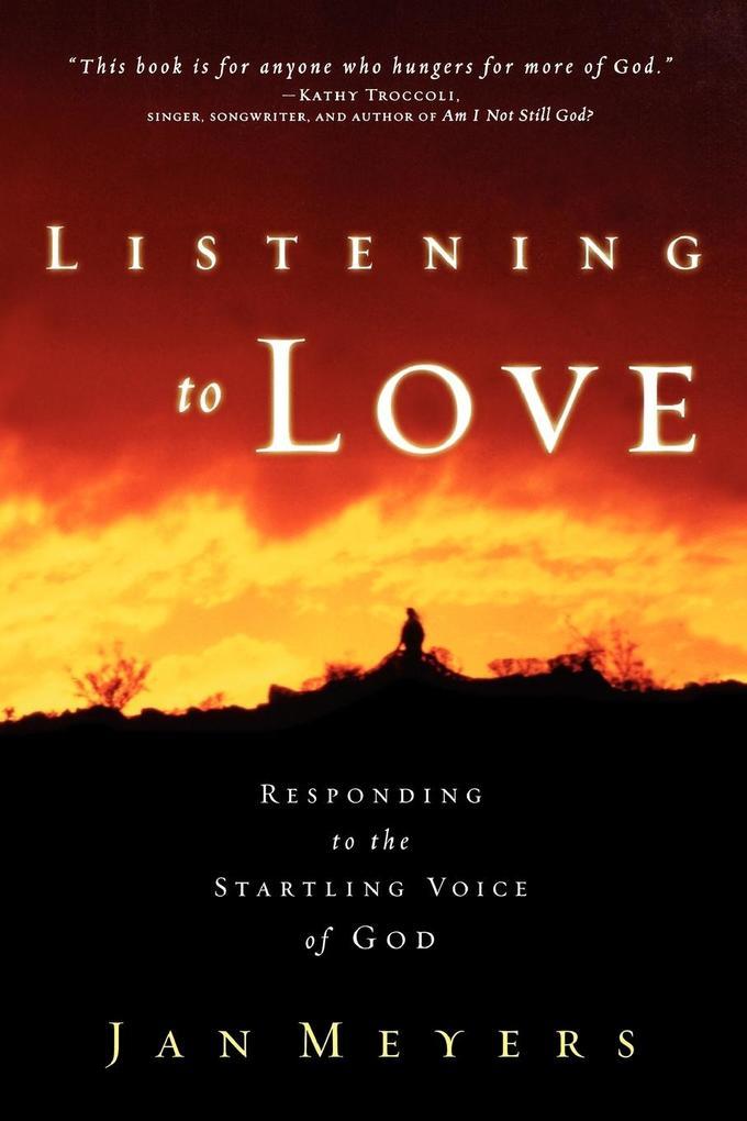 Listening to Love als Taschenbuch