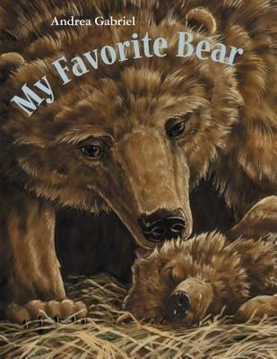 My Favorite Bear als Taschenbuch