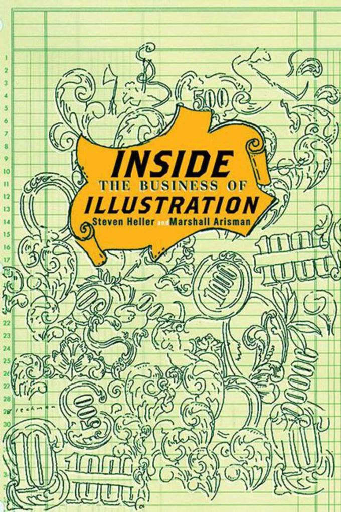 Inside the Business of Illustration als Taschenbuch