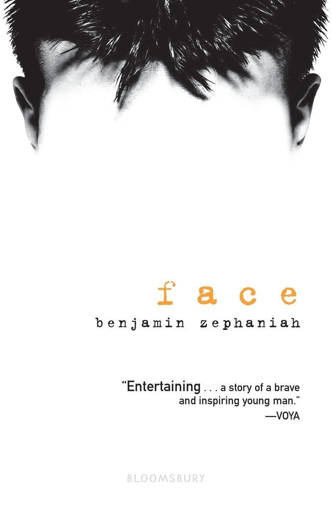 Face als Taschenbuch