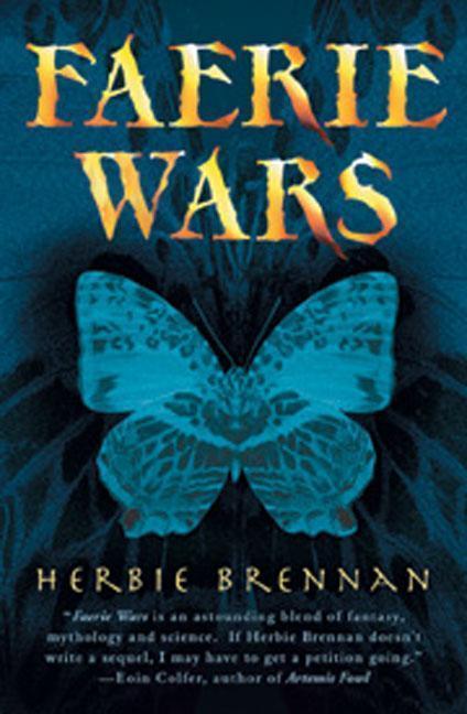 Faerie Wars als Taschenbuch