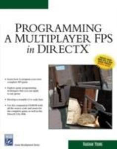 Programming Mutliplayer FPS Direct X als Buch