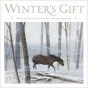 Winters Gift als Buch