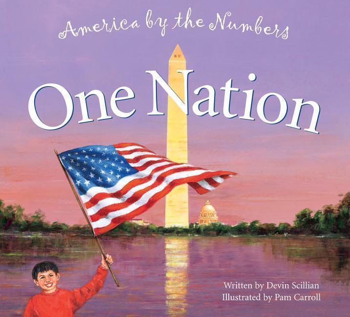 One Nation: America by the Num als Taschenbuch