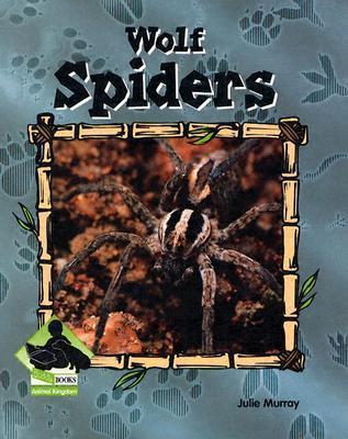 Wolf Spiders als Buch