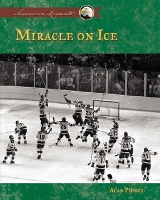 Miracle on Ice als Buch