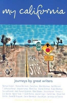 My California: Journeys by Great Writers als Taschenbuch