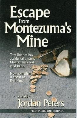 Escape from Montezuma's Mine als Taschenbuch