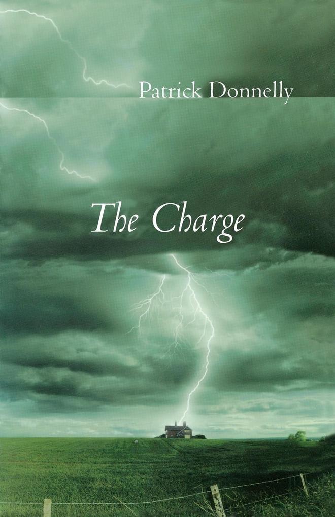 The Charge als Taschenbuch