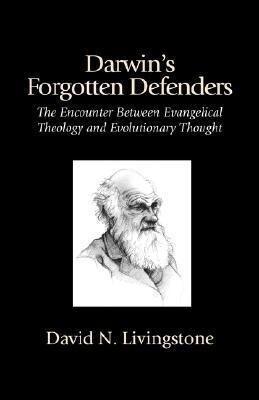 Darwin's Forgotten Defenders als Taschenbuch