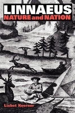Linnaeus als Buch