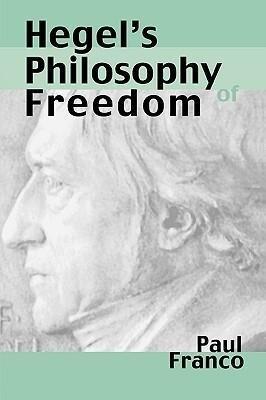 Hegel's Philosophy of Freedom als Buch
