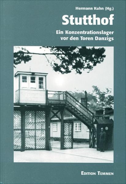 Stutthof als Buch