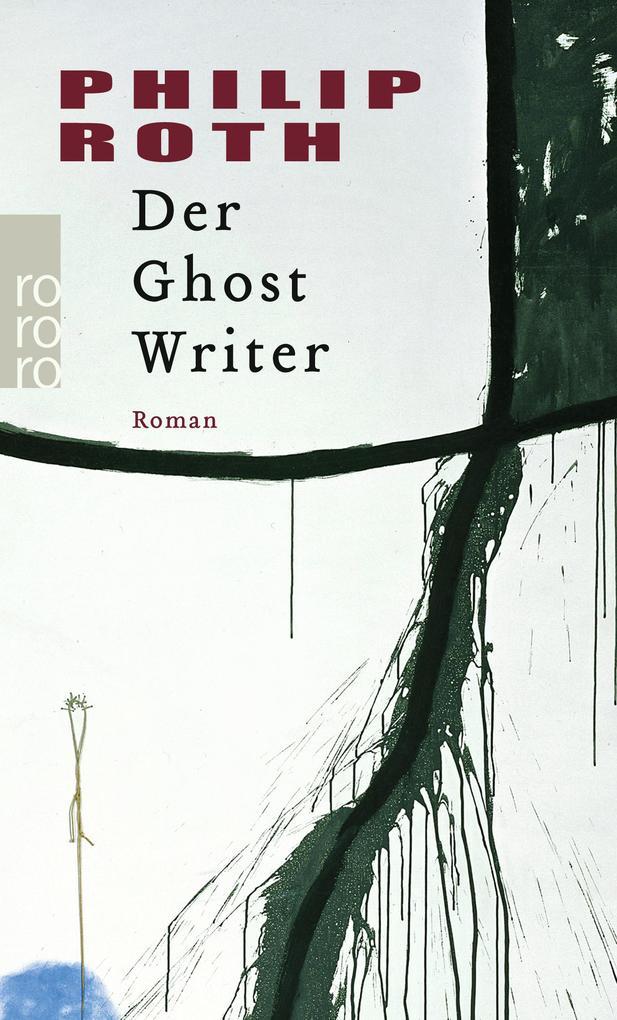 Der Ghost Writer als Taschenbuch
