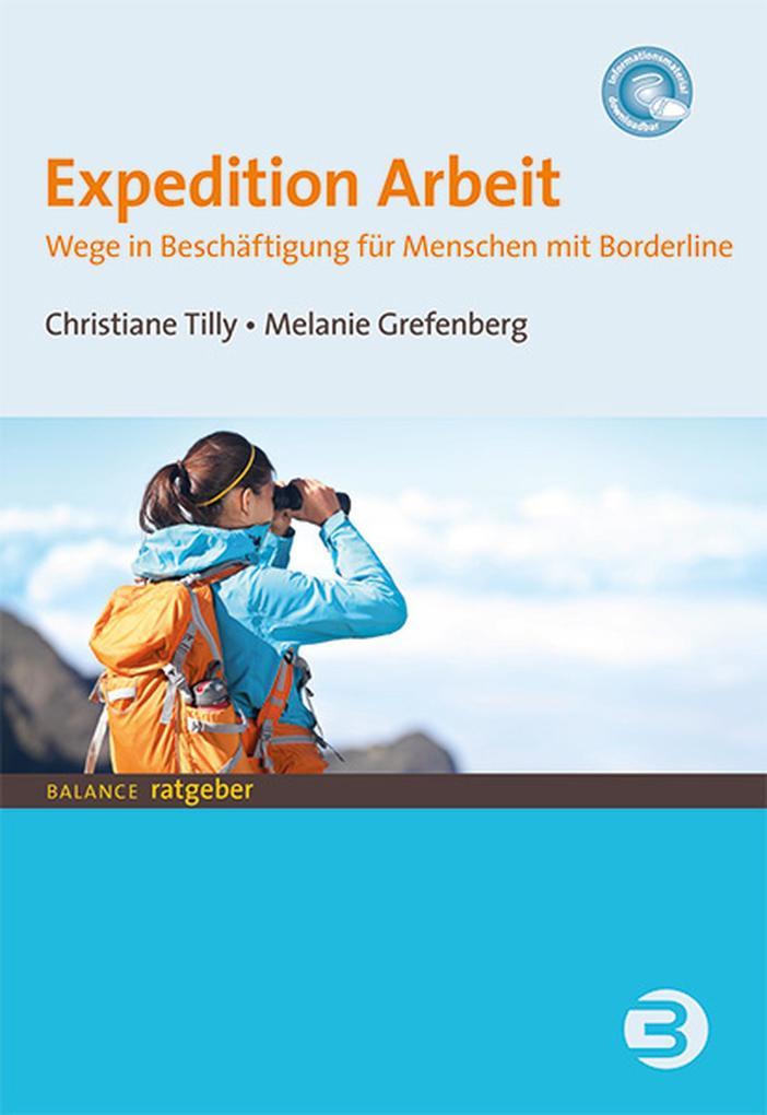 Expedition Arbeit als eBook pdf