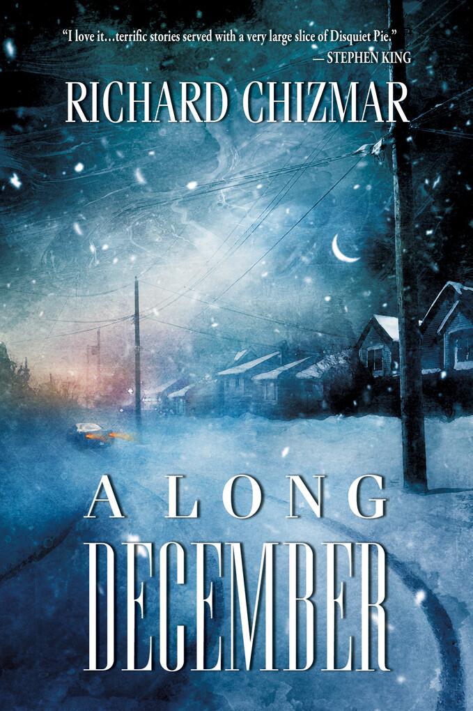A Long December als eBook