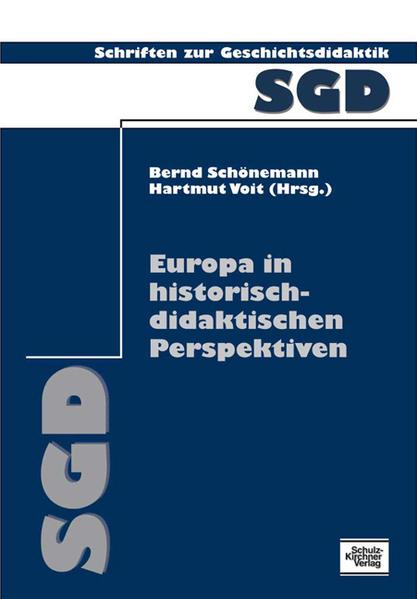 Europa in historisch-didaktischen Perspektiven als Buch