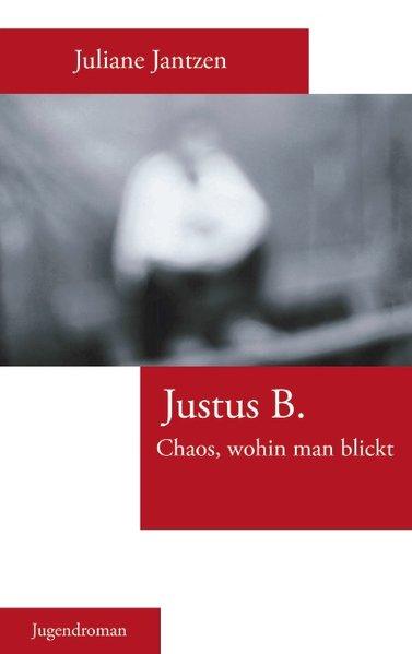 Justus B. als Buch
