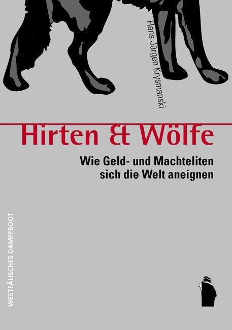 Hirten & Wölfe als Buch