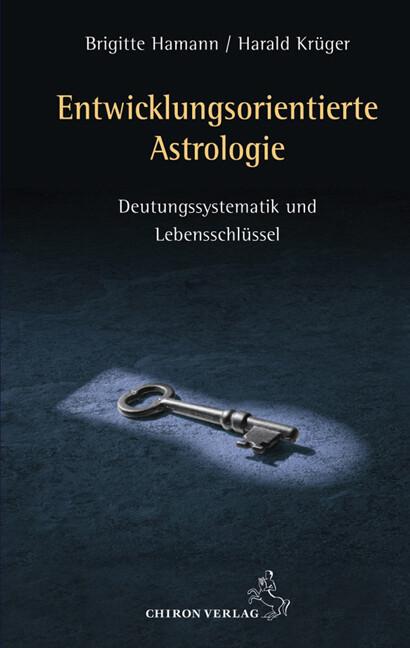 Entwicklungsorientierte Astrologie als Buch