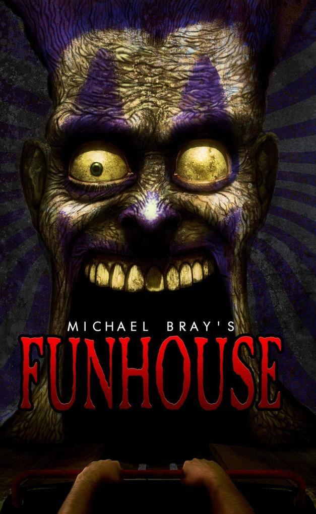 Funhouse als eBook epub