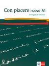 Con piacere nuovo A1. Trainingsbuch Italienisch