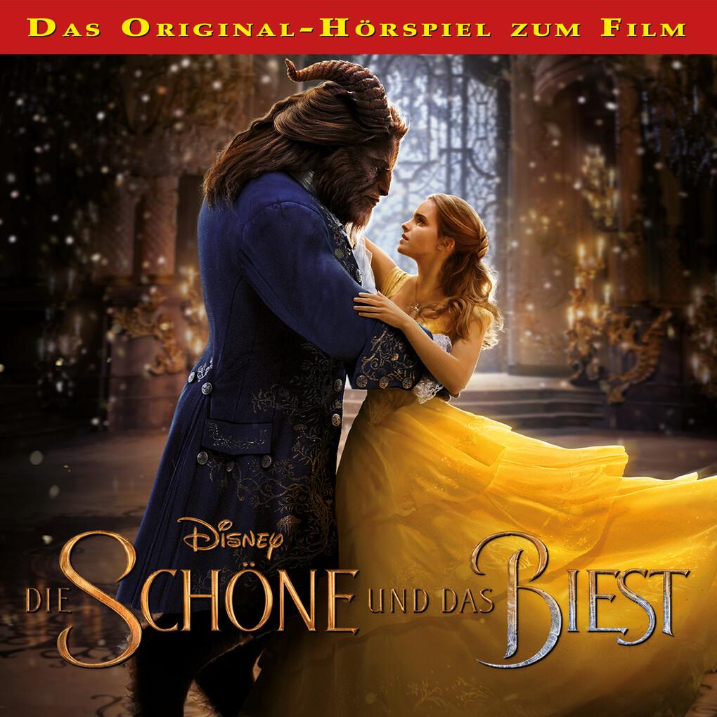 Disney / Die Schöne und das Biest: Das Original-Hörspiel zum Film als Hörbuch Download