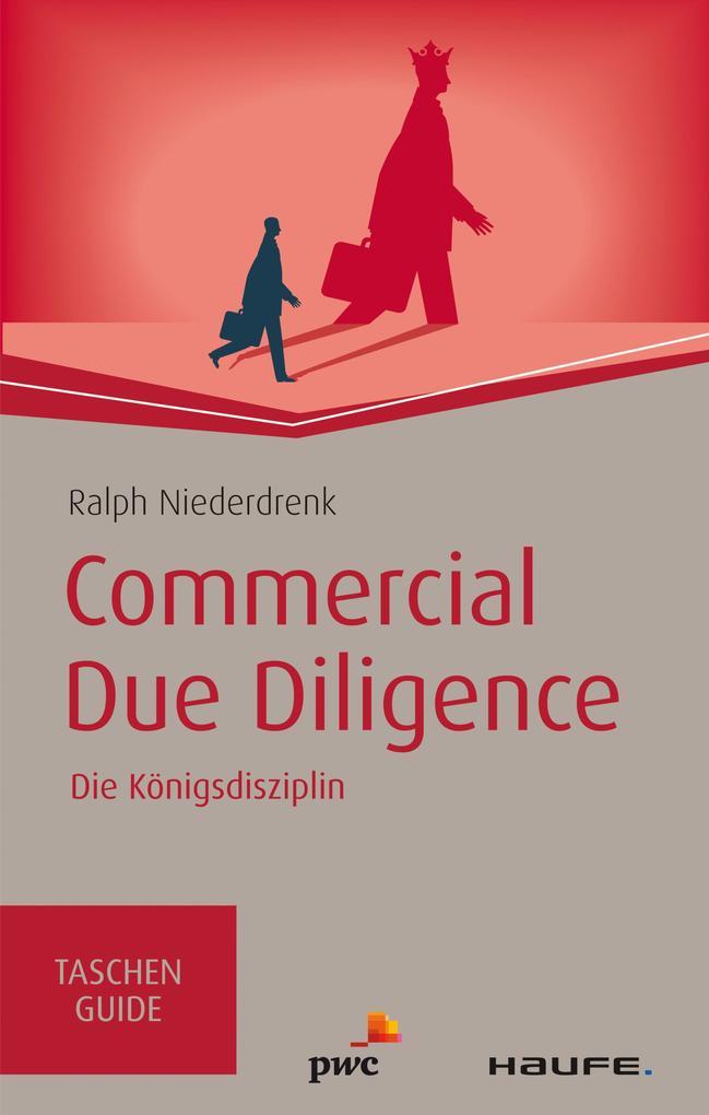 Commercial Due Diligence als eBook