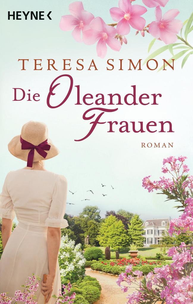Die Oleanderfrauen als eBook