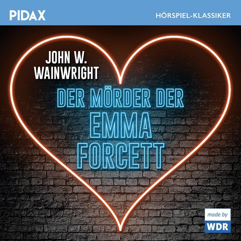 Der Mörder Der Emma Forcett als Hörbuch Download