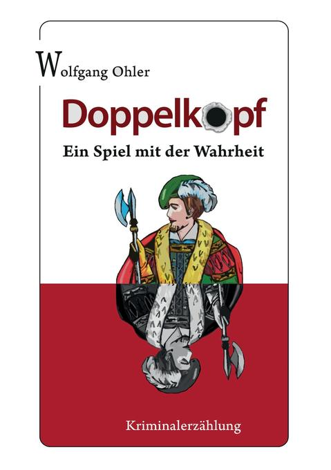 Doppelkopf als Buch