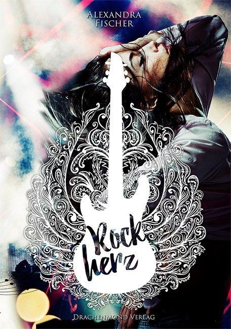 Rockherz (Band 1) als Buch