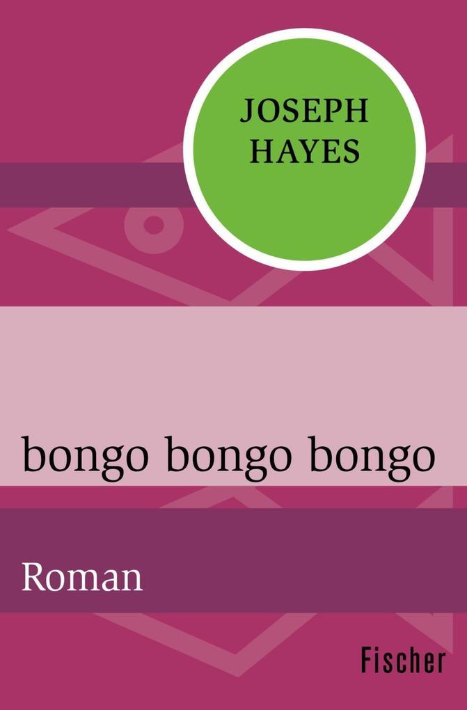 bongo bongo bongo als Taschenbuch