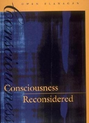 Consciousness Reconsidered als Buch