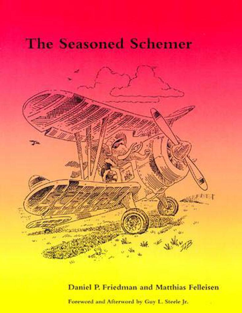 The Seasoned Schemer als Buch