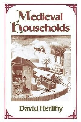Medieval Households als Buch