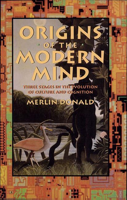 Origins of the Modern Mind als Buch