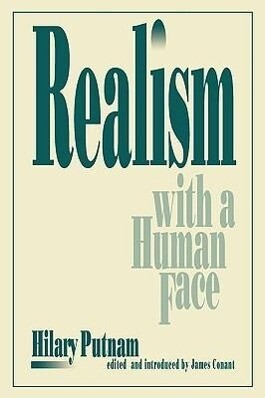 Realism with a Human Face als Buch