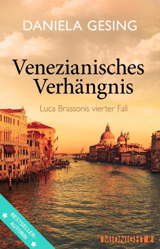 Venezianisches Verhängnis als eBook